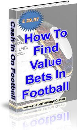 5 Soccer Strategies Soccer Betting HQ